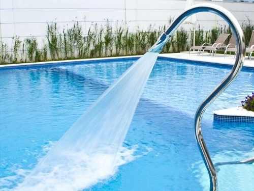 Cascatas piscinas atiagua for Ver modelos de piscinas